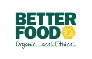 Better Food Company logo