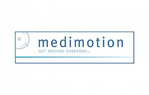 medimotion logo