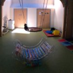 Active sensory room