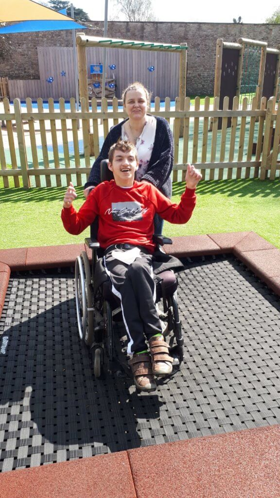 Games And Sports To Get Your Child Moving In A Wheelchair