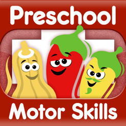 Develop your child with sensory processing fine motor skills