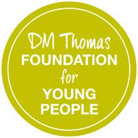 DM Thomas Foundation Logo