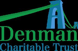 Denman Charitable Trust Logo