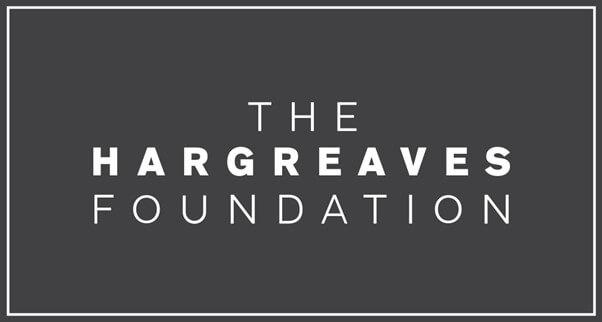 The Hargreaves Foundation Logo