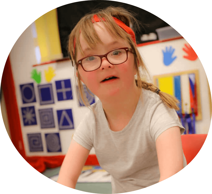 Resources for children with Down Syndrome