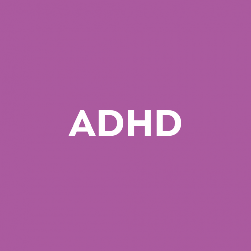 Exercise, play and therapy for ADHD