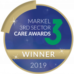 Markel 3rd Sector Care Awards
