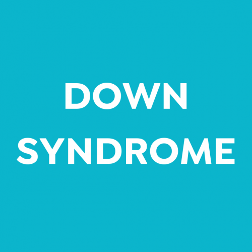 Exercise, play and physiotherapy for Down Syndrome