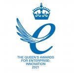 The Queens Award for Enterprise Innovation