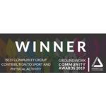 Community Awards Winner 2019